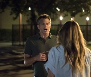 Santa Clarita Diet : Timothy Olyphant face à Drew Barrymore
