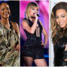 Taylor Swift plus riche que Beyoncé, Jay Z et Justin Bieber réunis 💰💰💰