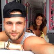 Mélanie (Secret Story 10) et Bastien amoureux : ils dévoilent leurs vacances en famille sur Snapchat