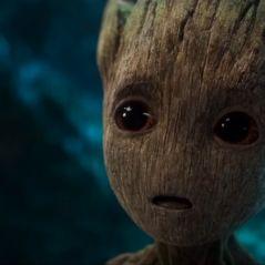 Les Gardiens de la Galaxie 2 : Baby Groot fait le show dans un trailer déjanté
