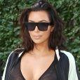 Kim Kardashian ne voudrait pas que Kanye West s'approche de leurs enfants North et Saint tant qu'il n'est pas guéri de sa dépression.