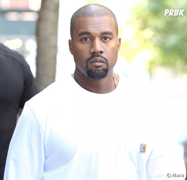 Kim Kardashian et Kanye West vivraient séparément depuis que le rappeur est sorti de l'hôpital.
