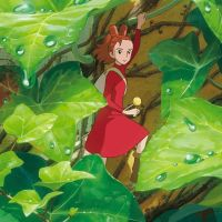 The Borrower Arrietty ... teaser du nouveau dessin animée