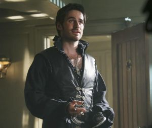 Once Upon a Time saison 5 : Hook bientôt mort