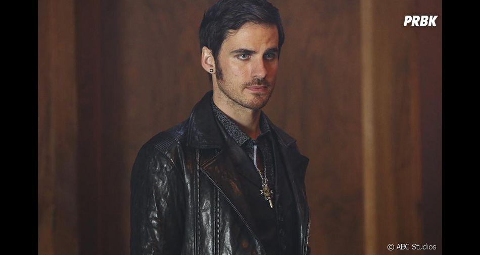 Once Upon a Time saison 5 : Hook peut-il être sauvé ?