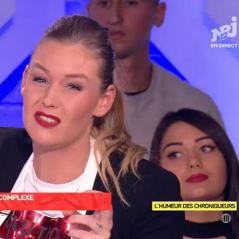 """Aurélie Van Daelen : gros coup de gueule après les critiques sur son physique """"Lâchez-nous !"""""""