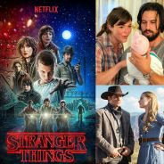 Stranger Things, This is Us, Westworld... 10 nouvelles séries qu'il ne fallait pas manquer en 2016