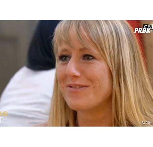 Aurélie (L'amour food) assume sa carrière d'actrice porno