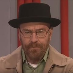Breaking Bad : Walter White de retour dans un sketch délirant