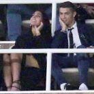 Cristiano Ronaldo et Georgina Rodriguez en couple : CR7 a présenté sa petite amie à son fils