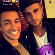 Bastien (Secret Story 10) retrouve Darko à Paris et lui lance un défi