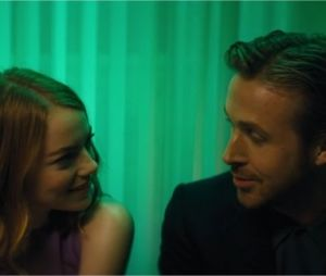 Ryan Gosling et Emma Stone chantent 'City of Stars' dans La La Land