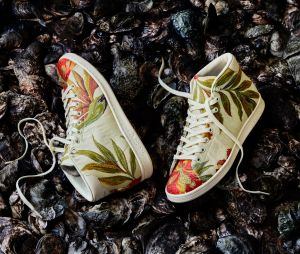 Pharrell Williams et Adidas réinventent les Stan Smith Mid