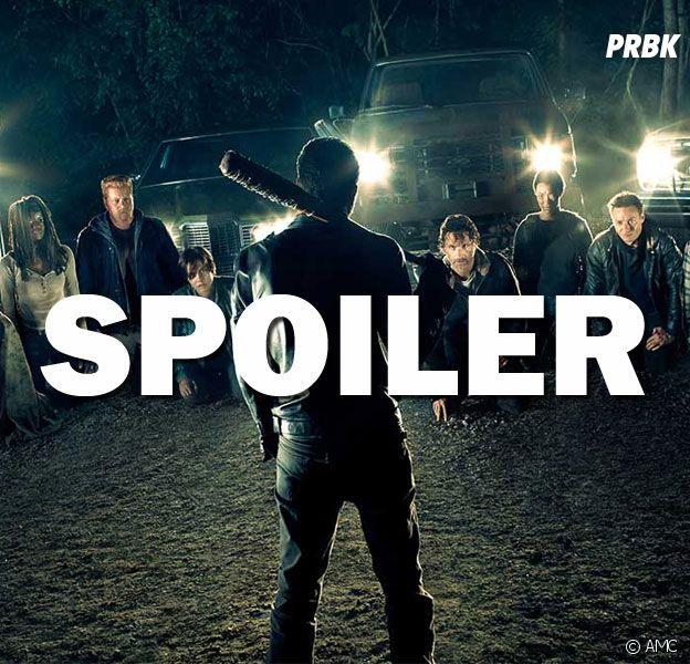 The Walking Dead :un personnage bientôt mort ? Une actrice castée dans Star Trek