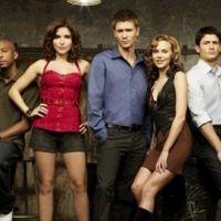 CW ... Les séries Melrose Place et Les Frères Scott menacées