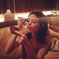 Selena Gomez change de tête : adieu les cheveux longs ! 💇