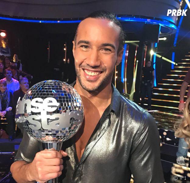Laurent Maistret gagnant de Danse avec les Stars 7 : une victoire aussi compliquée que dans Koh Lanta