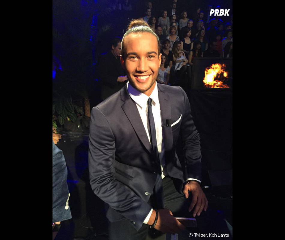 Koh Lanta 2014 : Laurent sacré gagnant