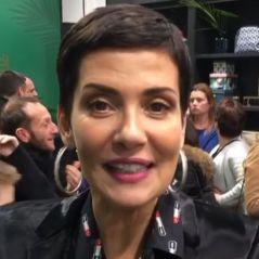 Cristina Cordula : ses conseils pour un look parfait à Noël et au nouvel an