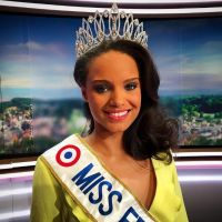 Cyril Hanouna content : Alicia Aylies (Miss France 2017) rêve de faire TPMP