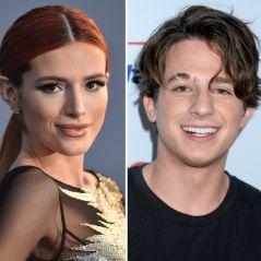 Bella Thorne séparée de Tyler Posey et en couple avec Charlie Puth ? 💏