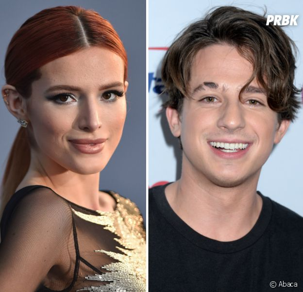 Bella Thorne en couple avec Charlie Puth après sa rupture avec Tyler Posey ?