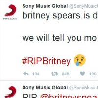 Britney Spears morte ? Le piratage qui a affolé le web
