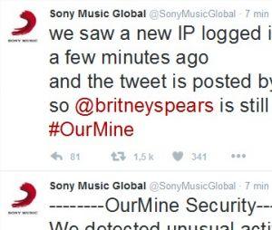 Britney Spears morte ? Sony dément l'information