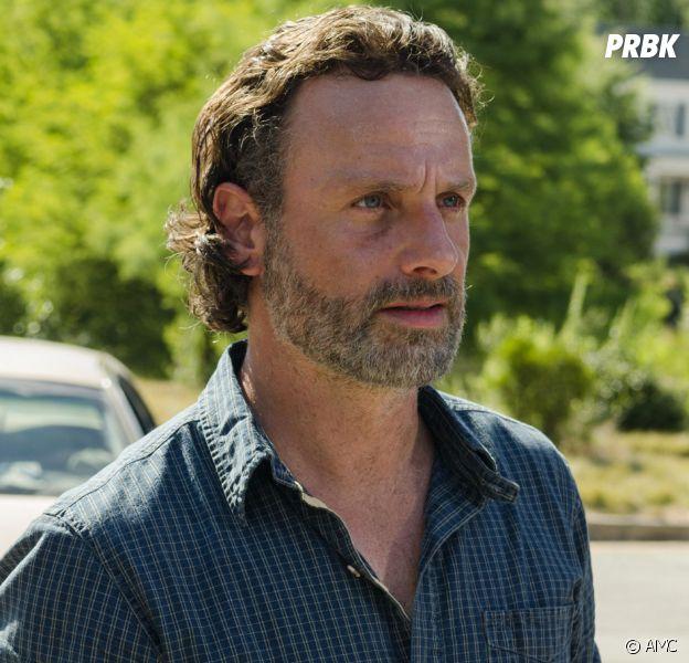 The Walking Dead saison 7 : au moins 12 saisons pour la série ?