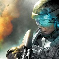 Tom Clancy's Ghost Recon Future Soldier ... Premier teaser sur PS3