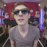 PV Nova se lance un incroyable défi musical sur YouTube