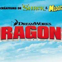 Dragons ... les interviews de l'équipe et un super jeu flash !