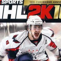 Test du jeu NHL 2K10 sur PS3