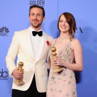 La La Land, The Crown, Isabelle Huppert gagnants... palmarès et tapis-rouge des Golden Globes 2017