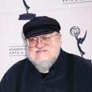 Game of Thrones : le nouveau livre dévoilé en 2017 ? George R.R. Martin y croit