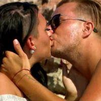 Vincent (Les Princes de l'amour 4) embrasse Hillary, Victoria fond en larmes à cause d'Adrien