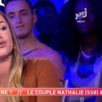 Nathalie en couple avec Julian Perretta ? Jazz confirme... et donne des détails
