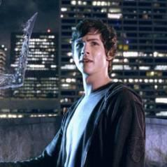 Logan Lerman ... le nouveau Spider Man (Peter Parker) !