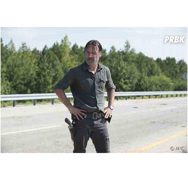 The Walking Dead saison 7 : les survivants ne se feront pas avoir une nouvelle fois