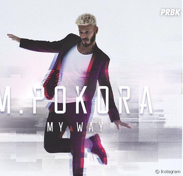 """M. Pokora : une année 2017 trop chargée ? """"Je ne sais pas dans quel état je vais arriver sur TF1"""""""