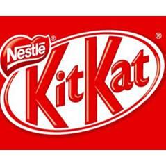 La nouvelle pub Kit Kat ... le Break de Christian !
