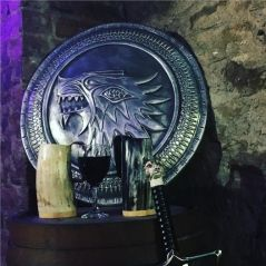 Game of Thrones : un bar inspiré de la série ouvre en Ecosse