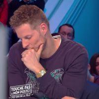 """Matthieu Delormeau humilié (avec humour ?) par MHD dans TPMP : """"on me change de place"""""""