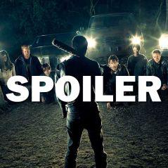 The Walking Dead saison 7 : moins d'épisodes violents à cause de Negan