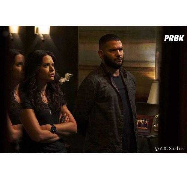 Scandal saison 6 : une web-série dévoilée avant le retour
