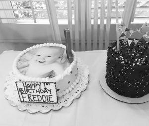 Louis Tomlinson : son fils Freddie Reign a fêté ses 1 an