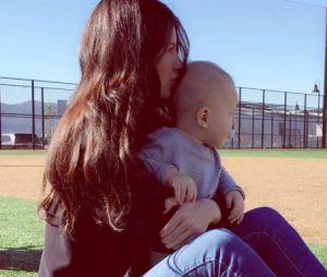 Louis Tomlinson : son fils Freddie Reign avec Briana Jungwirth