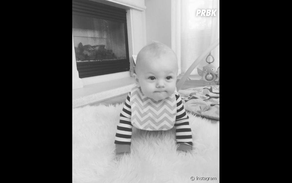 Louis Tomlinson : son fils Freddie Reign est à croquer