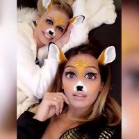 Manon Marsault et Adixia trompées par Julien Tanti et Paga : elles réagissent sur Snapchat