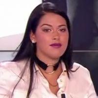Ayem Nour : sa réaction parfaite à la vanne d'Aymeric Bonnery sur son poids 💦